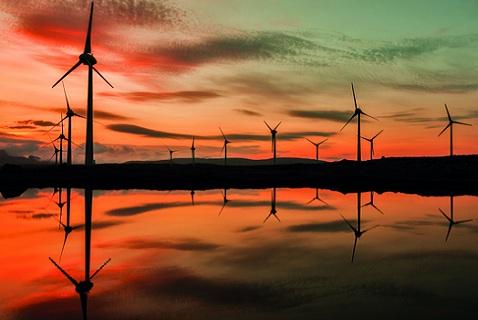 Ветряная ферма, Фарерские острова