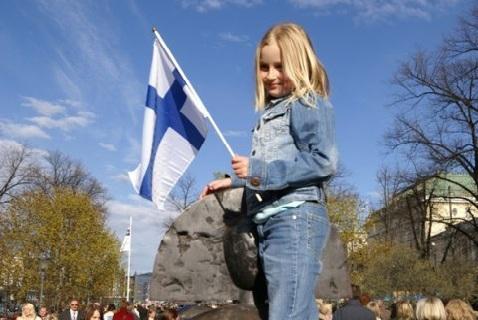 С 2011 по 2014 годы американский фонд «Fund for Peace» оценивал Финляндию как «самую стабильную страну мира»