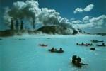 Исландия стала консультантом Японии по энергетике