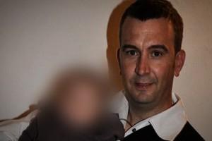 Британский подданный Дэвид Хэйнс, казненный боевиками ИГИЛ 14 сентября 2014 г.