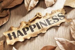 Ключ к счастью
