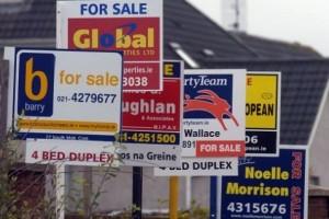 Рынок жилья в Ирландии