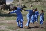 В школах Индии равное соотношение девочек и мальчиков
