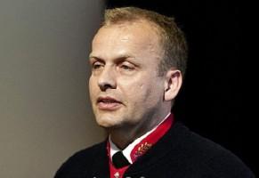 Премьер-министр Фарерских островов Кай Лео Хольм Йоханнесен