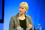 Швеция призывает к срочному запрету ядерного оружия на международном уровне