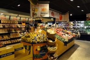 Стоимость бакалеи в Швеции довольно высока. Средний недельный набор продуктов на одного человека обойдется в 650 крон (77 долларов)