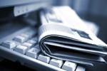 Норвежцы читают онлайн-газеты чаще печатных версий