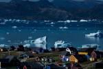 Из Гренландии продолжается «утечка мозгов» в Данию