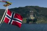 Норвегия начинает бурить новые нефтяные скважины в Баренцевом море