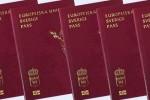 Шведские паспорта лучшие в мире и самые востребованные на черном рынке