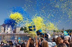 Качество жизни в Швеции стоит каждой потраченной на налоги кроны