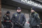 Полиция Копенгагена получила угрозы о новой террористической атаке