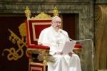 Папа Римский назвал геноцид армян «первым геноцидом 20 века»