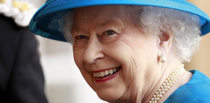Королева Елизавета II — старейший действующий монарх в мире