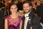 Королевская семья Швеции разослала приглашения на свадьбу принца Филиппа