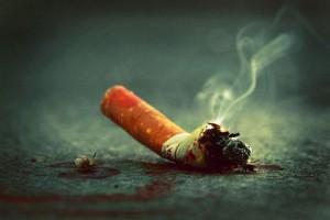 Не курите, друзья