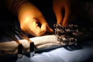 Принудительная стерилизация