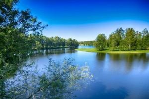 Лето в Швеции