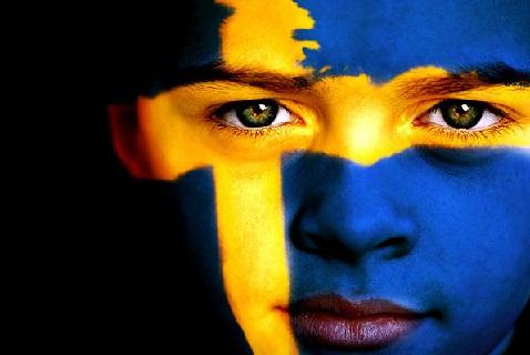 Швеция — это Скандинавия