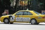 Такси в аэропорт Копенгагена второе по дороговизне в Европе