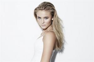 Сара Ларссон, победительница шведского шоу талантов «Talang»