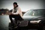 Диджей Avicii и Volvo запускают совместную рекламную кампанию