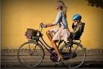 Копенгаген: рай для велофанатов