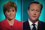 Кэмерон расширит полномочия для Шотландии, но фискальной автономии «не будет»