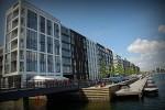Цены на жилье в Копенгагене превысили докризисные максимумы