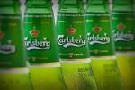 Рост Carlsberg сдерживается падением российского рынка пива