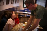 Шестилетняя девочка победила семикратного чемпиона Норвегии по шахматам