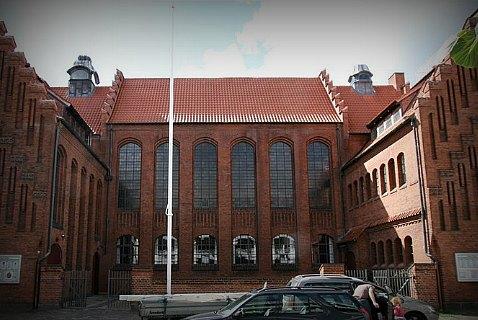 Церковь Анны (Anna Kirke)