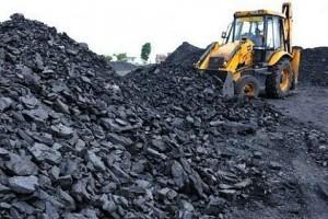 Добыча угля в Норвегии