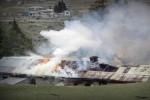При крушении вертолета в Пакистане погибли послы Норвегии и Филиппин
