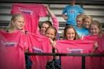 В Норвегии прошла крупнейшая в мире детская эстафета