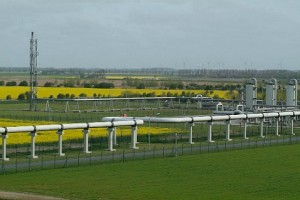 Терминал Emden компании Gassco