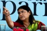 Манека Ганди: «Проблема изнасилований в Швеции стоит острее, чем в Индии»