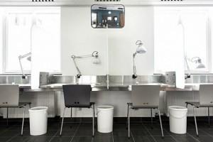Комната для инъекций в Вестебро, Копенгаген