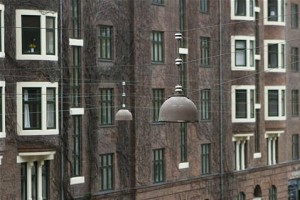 Копенгагенские лампы