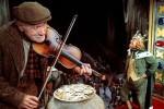 Уолт Дисней приезжал в Ирландию, чтобы поговорить с министрами «о лепреконах»