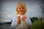 Норвегия названа лучшим местом в мире для материнства