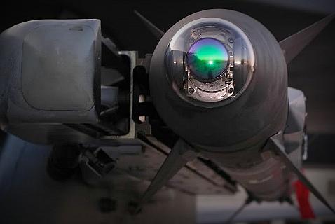 Управляемая ракета «воздух-воздух» AIM-9X Sidewinder Block II