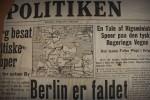 Дания отмечает 70 лет свободы от нацизма