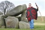 Северная Ирландия официально признала языческую церковь и ее жреца