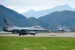 В Швеции начались международные воздушные военные учения Arctic Challenge