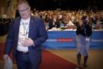 Норвежский депутат попал в неприятное «морское приключение»