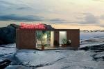 В Дании появился первый передвижной отель