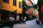 Швеция рухнула в мировом рейтинге туризма