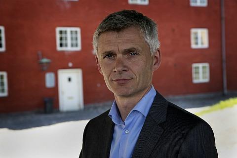 Глава датской разведки Томас Аренкиел