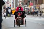 Копенгаген отобрал у Амстердама звание лучшего города в мире для велосипедистов